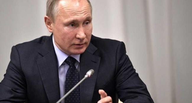 Путин о возможной деоккупации Крыма: «Вы с ума сошли? Лучше не спорить»