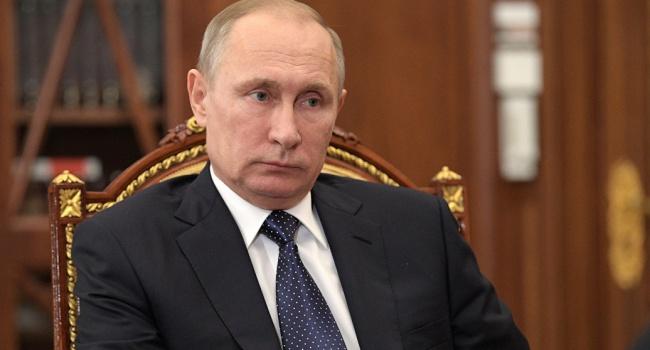 Журналист об отравлении Скрипаля: Путина сливают свои же