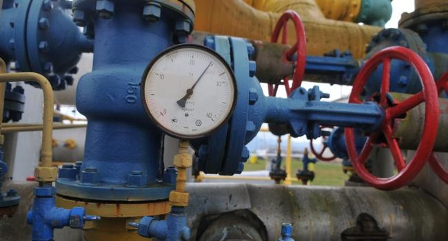 Гройсман рассказал о значительном сокращении потребления газа