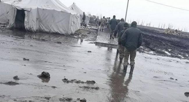 В ведущих армиях НАТО таких «Широких ланов» множество, но там никто не ноет о том, что ноги промочил, – эксперт