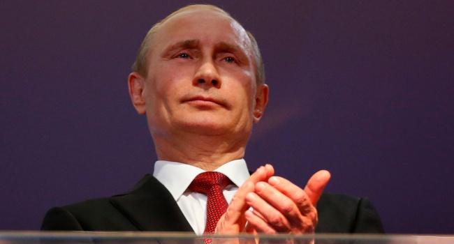 Собянин: «Путин предлагает дружить, но дружить с нами не хотят»