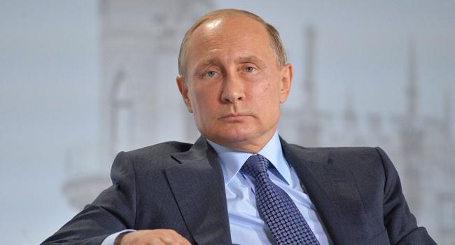 Экс-депутат Госдумы о Путине: Кто он такой, чтобы с ним договариваться?