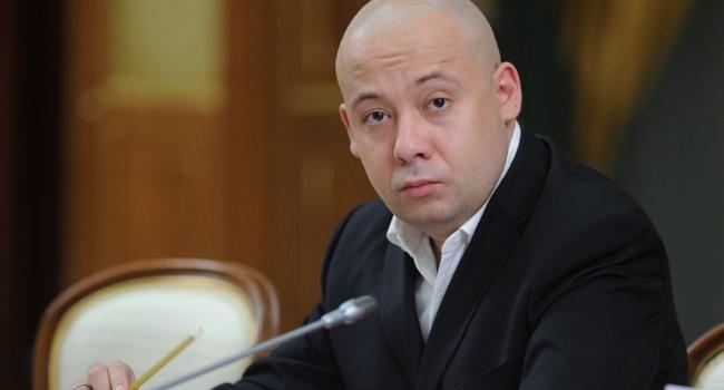 Там неправильные герои: российский режиссер решил «отказаться» от Украины