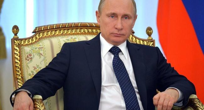 Московские правоохранители изъяли тираж нового доклада «Путин. Итоги. 2018»