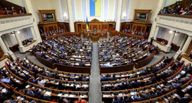 В Раде появились голоса за назначение Смолия на должность главы Нацбанка