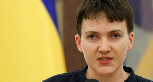 ГПУ: Савченко уехала из Украины, несмотря на повестку на допрос в СБУ