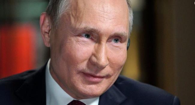 Путин настолько потерял связь с реальностью, что просто не замечает, как загоняет страну и себя в угол, – блогер
