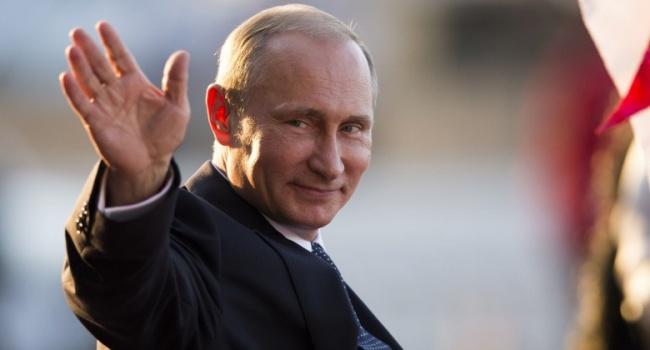 Путин хочет, чтобы ситуация дошла до точки кипения, после чего начать с Западом торги, – блогер