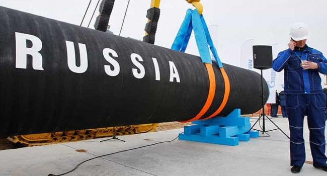 В Госдепе США выступили категорически против успеха проекта «Северный поток-2»