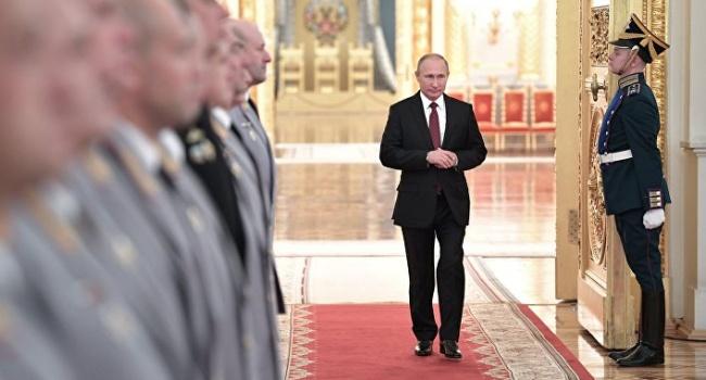 Реакция Кремля на заседание Совета нацбезопасности Великобритании шокировала Европу