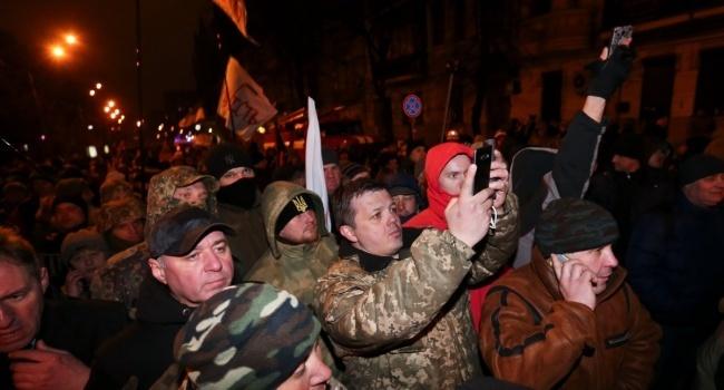 После задержания Рубана оппозиционеры целым табором рванули за границу, – блогер