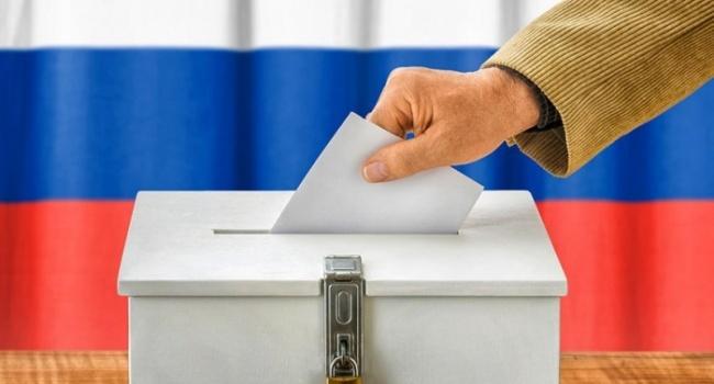 Выборы президента РФ: как готовится Украина?