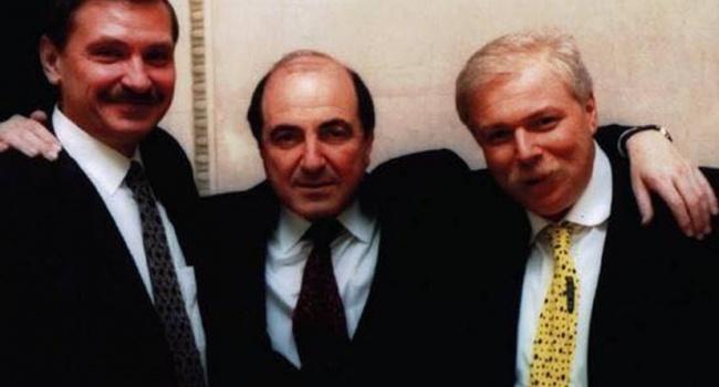 Соратник Березовского найден мертвым в Лондоне