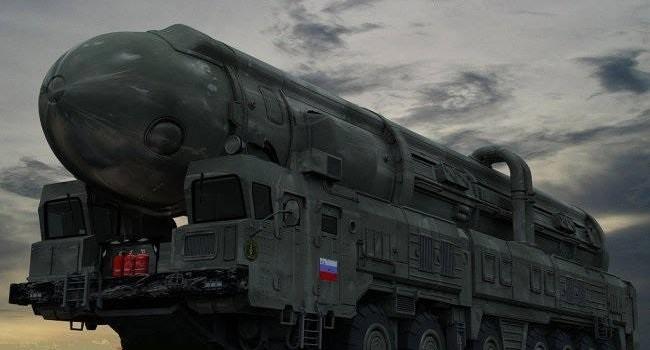 Россия вынуждена разобрать самую могущественную ракету из-за нехватки комплектующих, которые производятся в Украине