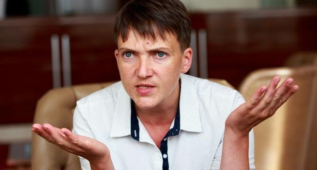 Савченко завербовали еще задолго до залета в Ираке, – политолог