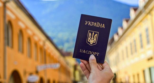 Журналист: «В ЕС появился документ с претензиями к Украине»