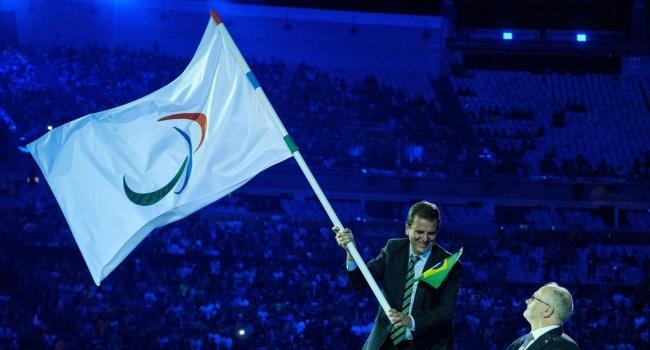 Россия превзошла Украину в медальном зачете Паралимпиады