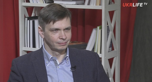 Сергей Таран: теперь соболиных шуб в центре Лондона станет меньше