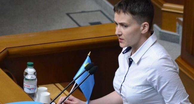 Савченко призналась, что перепутала фамилии Парубия и Пашинского, о причастности Парубия к расстрелу ей ничего не известно