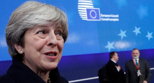 Историк: Терезе Мэй не мешало бы вспомнить историю и Крымскую войну, тогда Британия была действительно великой