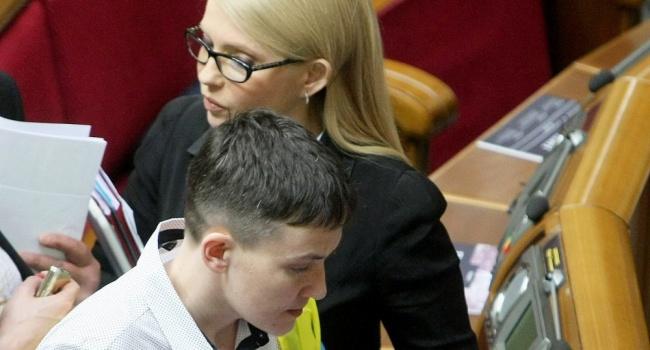 В те дни, когда мог состояться мега-теракт Тимошенко и ближайшие ее соратники отсутствовали в Раде