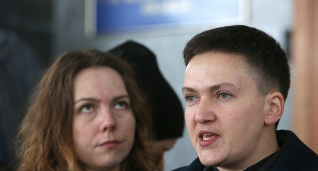 Романенко: хохот нардепов на гранаты Савченко – вот что страшно