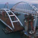 Журналист: «России очень не повезло с Крымским мостом»