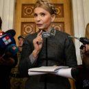 Тимошенко была претендентом № 1, чтобы возглавить страну после теракта Савченко