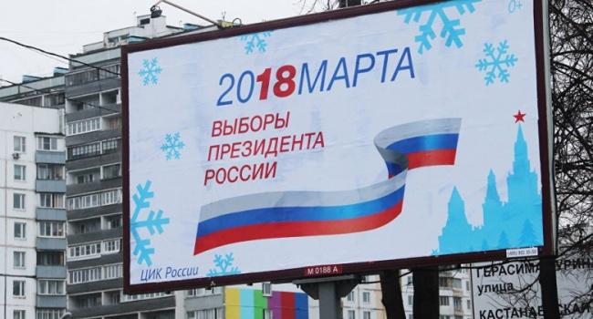 Российским политологам уже неинтересно, кто займет первое место на выборах в РФ, интрига – кто будет третьим и вторым