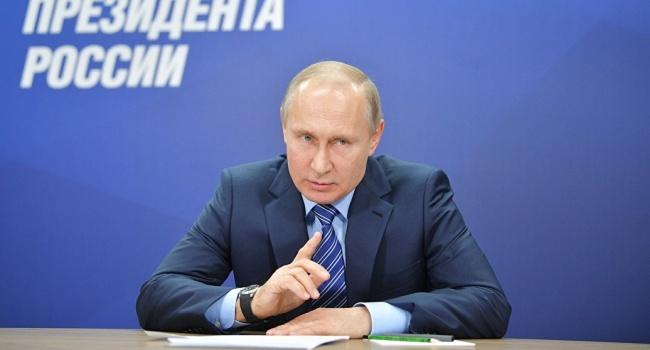 В Україні під забороною «вибори» президента Росії