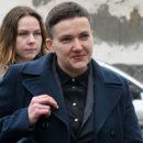 Савченко получила от «преступной власти» землю, где живет процентов 20 тех, кого она хочет подорвать