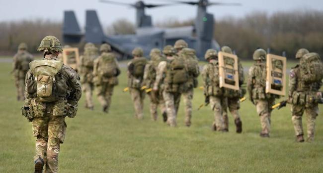 Волонтер: полным ходом идет подготовительный период к войне