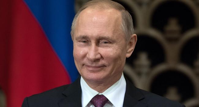 Журналист: «Президентство Путина растянется на 24 года»