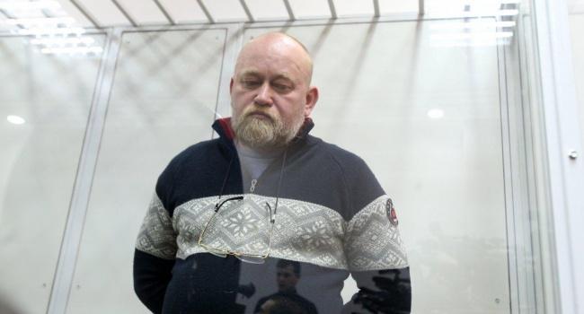 Политолог: дождались достойной реакции Лондона, а сами не можем сдвинуть с места дело Рубана
