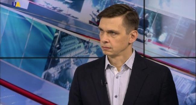 Сергей Таран: мы рискуем оказаться в политическом средневековье