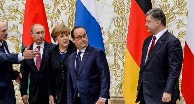 Дипломат: соглашательство с Россией сегодня – это преступление, Украина будет инициировать пересмотр Минских соглашений