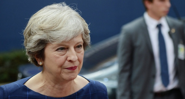 Мэй о выдворении британских дипломатов: «Мы не потерпим эту угрозу»