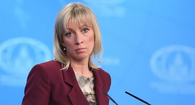 Страны ЕС дали четкий ответ Марии Захаровой