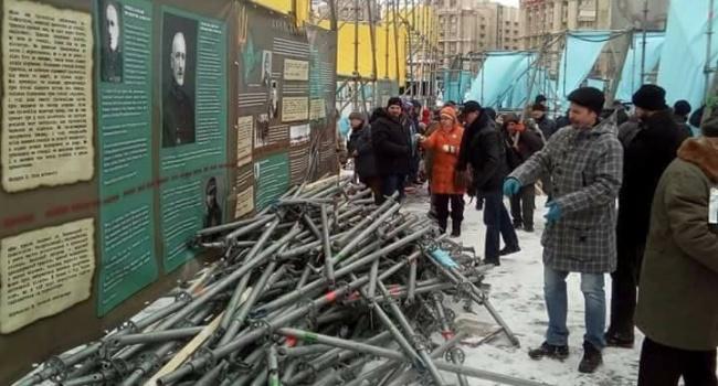 Алмазову, Петриву и другим патриотам стыдно за наших манкуртов, – Гайдукевич