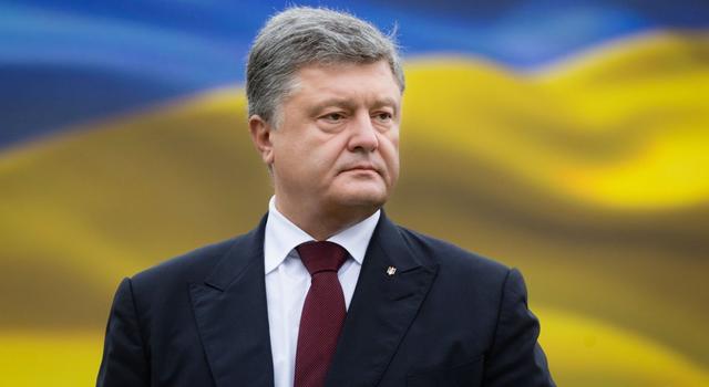 Порошенко назвал единственного президента, которого будут выбирать в Крыму