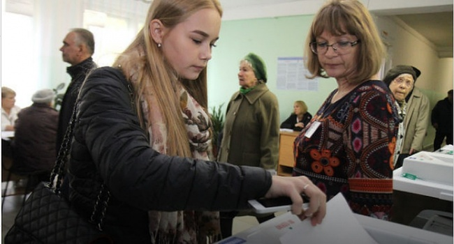 Катастрофически низкая явка на выборах – свидетельство того, что россияне не видят смысла в этом «шапито» с выборами, – политолог
