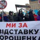 Политолог о митинге на Майдане: какие там «5 тысяч», о которых писали в новостях? Полторы, от силы две