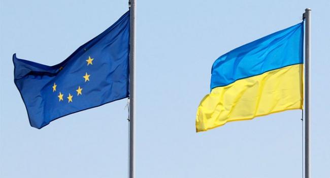 Обозреватель: «Украинский вопрос – первый на повестке ЕС»