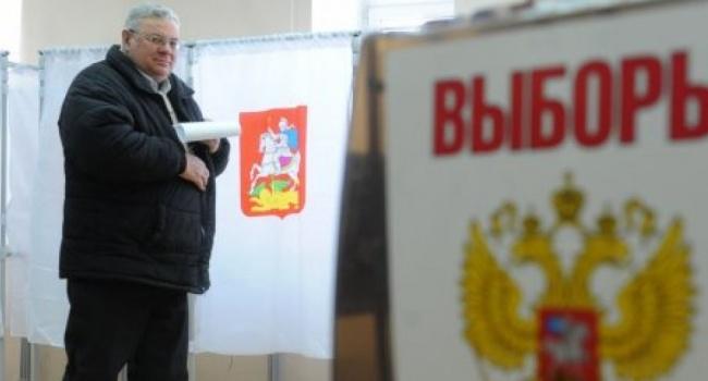За выборы в Крыму на Россию наложат дополнительные санкции, – аналитик