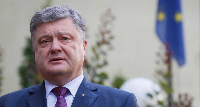 Карпенко: именно из-за того, что Порошенко только четвертый в рейтинге КМИС, его и «мочат» на всех телеканалах