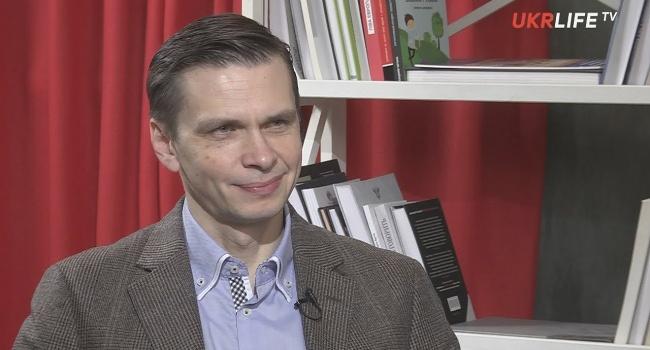 Таран: в Украине уже были три «преступных власти» Грушевского, Скоропадского, Петлюры, их тоже побороли популисты