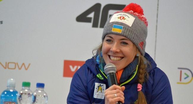 Юлия Джима завершает карьеру