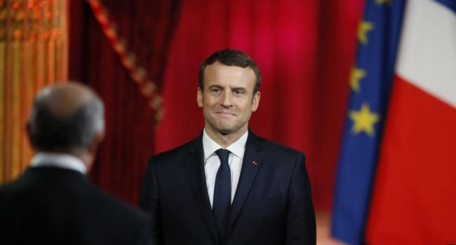 Журналист: Украину накроет настоящий шторм, если возьмем опыт Франции на вооружение