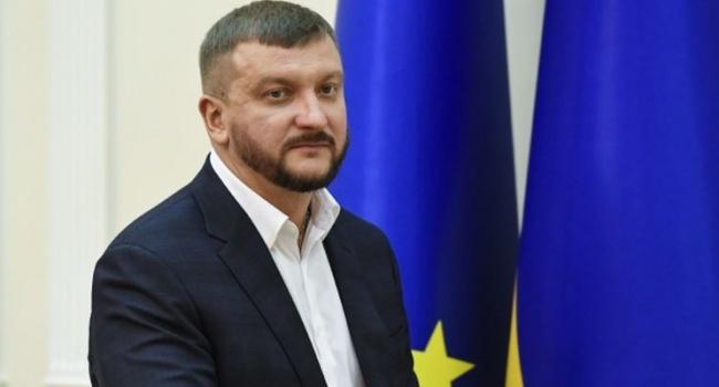 Украина наносит удар: Киев арестовал все активы «Газпрома»
