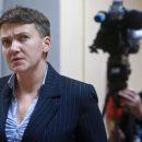 Журналист: нужно срочно убирать улики, потому Савченко решила валять дурака, а точнее дуру – придумывать какие-то небылицы